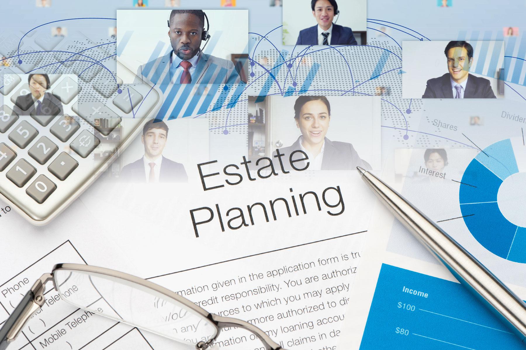 Trust & Estate Panels