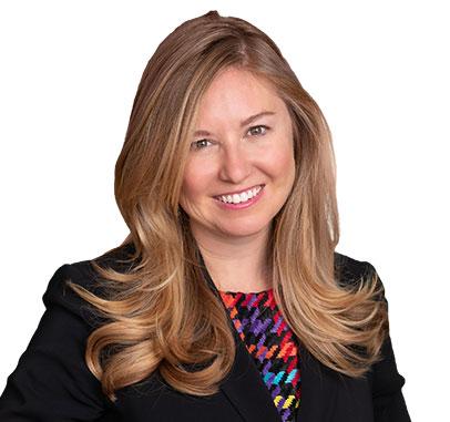 Amy H. Ironmonger
