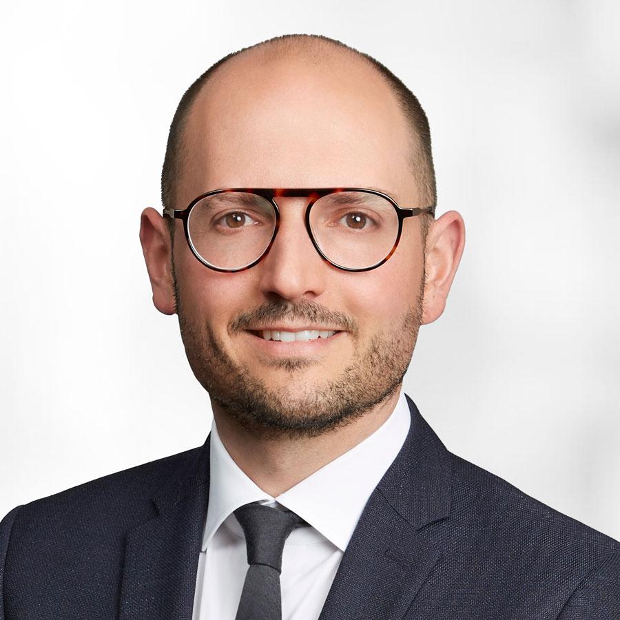 Daniel Kofman