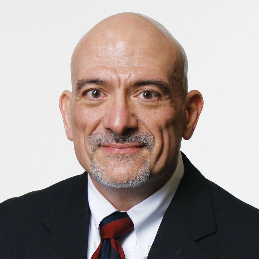 William P. LaPiana