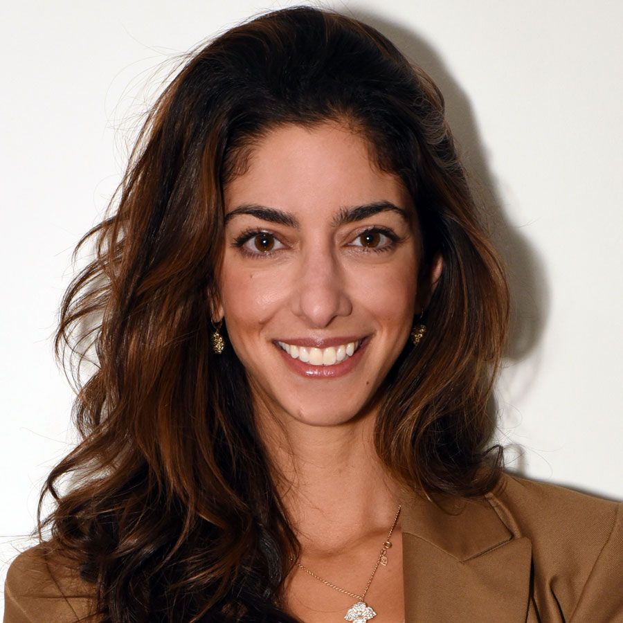 Leila L. Zakhem