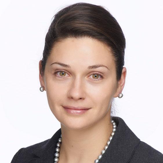 Laura J. Lattman