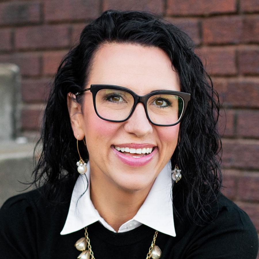 Amy L. Lawrenson