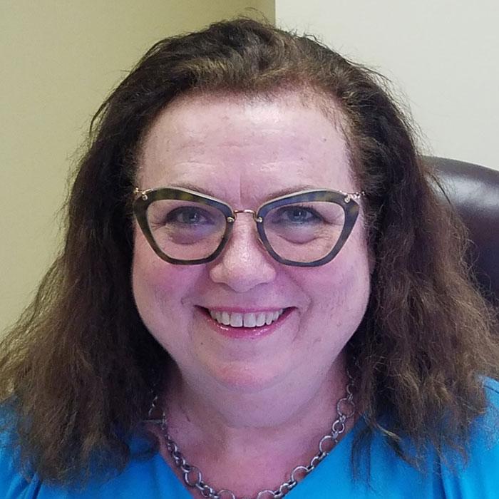Helen M. Mittelman