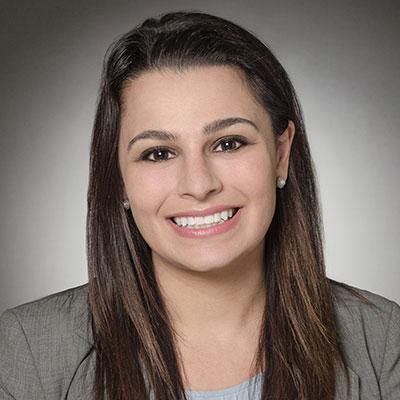 Kristen A. Curatolo