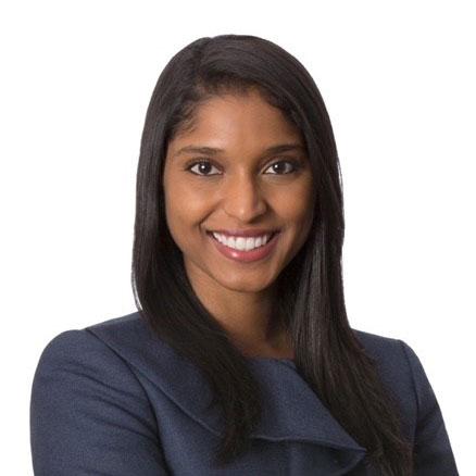 Joanna G. Morrison, Schiff Hardin LLP Chicago, Illinois